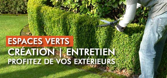 Efardia entreprise de service au pays basque blanchisserie for Espaces verts services